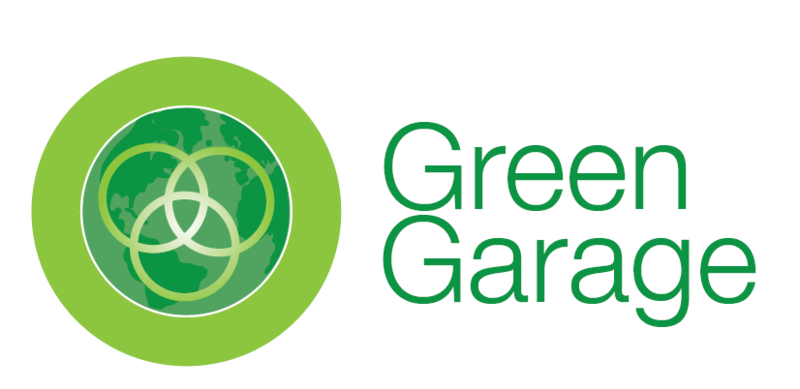 Greengaragelogo