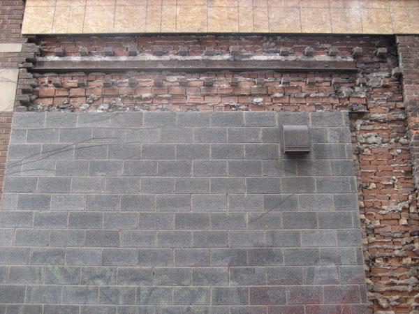 Reclaiming-brick