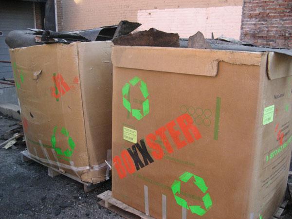 Boxxster-boxes