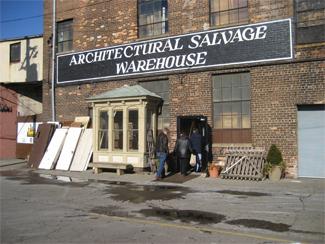 Salvagewarehouse